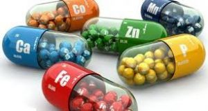 مکمل ویتامینی طیور
