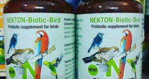 قیمت پروبیوتیک پرندگان زینتی